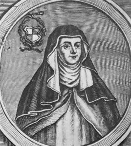 Roswitha of Gandersheim